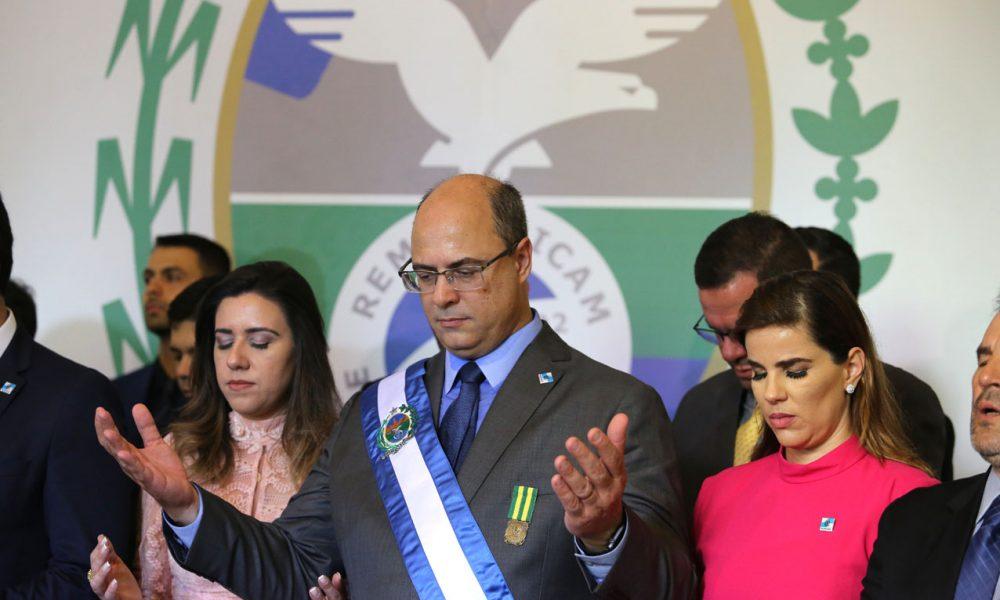 STJ afasta Wilson Witzel do governo do Rio – Diário do Sudoeste